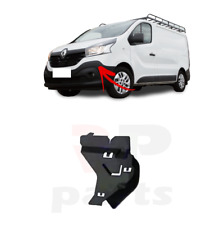 FOR RENAULT TRAFIC 2014-2020 FRONT BUMPER SIDE SMALL HOLDER BRACKET LEFT N/S