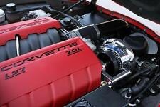 Chevy Vette C6 '08-13 Z06 LS3 LS7 Procharger P-1SC-1 Supercharger Stage II Kit