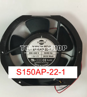 1PC DELTA PFB0812UHE Ball bearing cooling fan DC12V 1.86A 22W 80*80*38MM 3pin