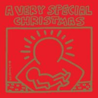 Various - A Very Special Christmas NEW Sealed Vinyl LP Album