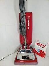 Electrolux SC886 Sanitaire Commercial Heavy Duty Upright Vacuum Cleaner