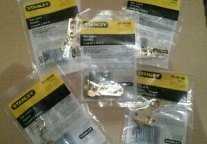 5 Stanley Brass Bar Latch SP450