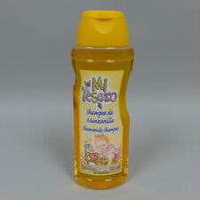 Lot of 2 Mi Tesoro Baby Chamomile Shampoo 13.5 oz Champu de Camomila