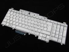 New Genuine Dell Inspiron 1720 1721 Norwegian Norsk Keyboard Tastatur 0WR867