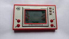 Vintage Russian Video Game Nintendo Elektronika Eggs Nu Pogodi Red