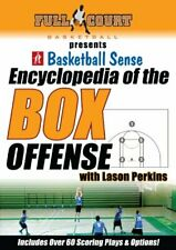 Encyclopedia Of The Box Offense With Lason Perkins Basketball Coaching Dvd