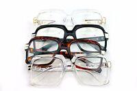 Retro Vintage Classic Clear Lens Fashion Glasses UV400 Protection New