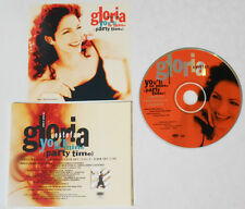 Gloria Estefan - You'll Be Mine (Single & 2 Edits) - 1996 Promo CD Single