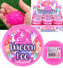 UNICORN POO GLITTER PUTTY SLIME TOY GIRLS PARTY BAG CHRISTMAS STOCKING FILLERS