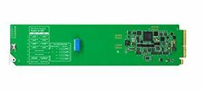 OpenGear Converter - Audio to SDI