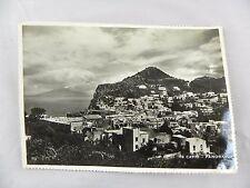 RPPC Capri Panorama Italy by Ripr Vietata Postcard