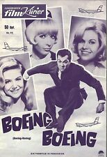 MFK 93 | BOEING BOEING | Jerry Lewis | Tony Curtis | Dany Saval | Top Zustand