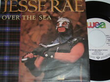 """7"""" - Jesse Ray over the Sea & Party crackers - 1985 PROMO # 5457"""