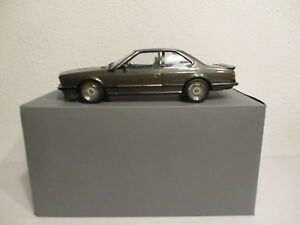 ( GOL ) 1:18 AUTOart BMW M635 CSi  NEU OVP