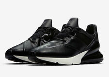 newest 627c0 94465 Mens Nike Air Max 270 Premium AO8283-001 Black Light Carbon NEW Size 8.5