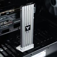 Jonsbo VC-4 ARGB Graphics Card GPU Brace Stand Support for ATX/MATX/ITX Chassis
