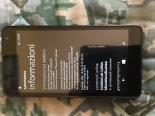 Cellulare microsoft lumia 535