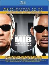 Men In Black (Blu-ray Disc, 2013)