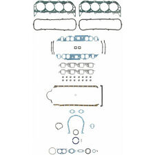 Fel-Pro 260-1009 Big Block Chevy Engines Overhaul Gasket Set 396 454 427 1966-79