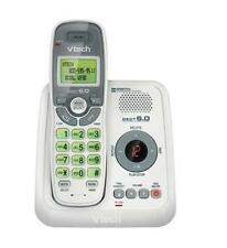 vTech DECT 6.0 Cordless Phone Digital with Answering System CID VT-CS6124