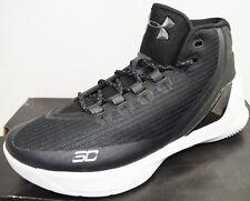 online store 22cfc 46056 Under armour Under armour Curry 3 7 Men's US Shoe Size ...