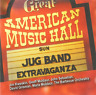 KWESKIN,JIM / MULDAUR,GEOFF-JUG BAND EXTRAVAGANZA (UK IMPORT) CD NEW
