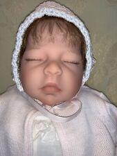 "Breath of Life BABY JILLIAN by Reva Schick ~ Lee MIDDLETON Dolls 17.5"""