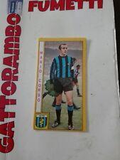 Figurine Calciatori Corso Inter  - Panini 1969/70