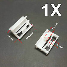 1X Body Side Sill Fastener, Sideskirt Plastic Clip for BMW