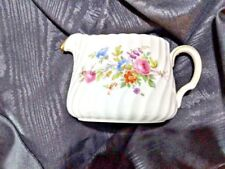 Antique, Minton's China, Marlow S309 Pattern, Creamer