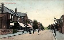 Eastleigh. High Street # 5006 by M.J.R.-B.