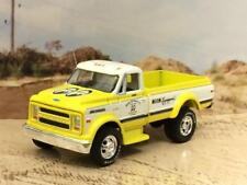Mooneyes Equipped 1970 70 Chevrolet Moon Equipment Parts Truck 1/64 Limited G22