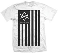Bring Me The Horizon T Shirt White