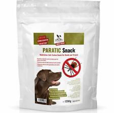 Dogs-Heart Anti-Zecken Snack für Hunde mit Schwarzkümmelöl und Kokosöl 1250g