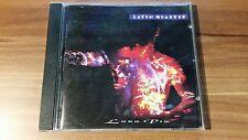 Latin Quarter - Long pig (1993) (CD) (CLD 9108 2)