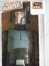 "Star Wars Rebels Agent Kallus 12"" Action Figure (Hasbro 2014) NEW* Hero Series"