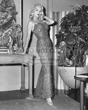 JOI LANSING ACTRESS AND MODEL - 8X10 PUBLICITY PHOTO (FB-071)