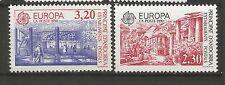 Cept / Europa   1990       Frankreich    **