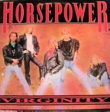 Horsepower - virginity LP