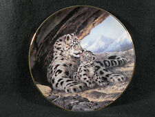 The Snow Leopard, Last of Their Kind:Endangered Series,Will Nelson,Bradex, Coa