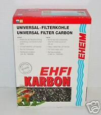 EHEIM 2501101 KARBON 2litres. Filter Carbon. Aquarium