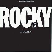 Bill Conti - Rocky [Original Motion Picture Score] (Original Soundtrack, 2004 CD