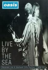 Oasis - Live By The Sea (DVD, 2001)