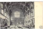 Royaume Uni - OXFORD - Christ church, dining hall