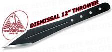 "Condor Dismissal 12"" Throwing Knife CTK1007-12HC *NEW*"