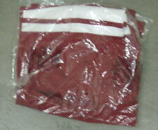 PHOENIX COYOTES home red game socks Reebok size XL (MINT CONDITION/STILL SEALED)