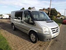 Premium Sound System Ford Commercial Vans & Pickups