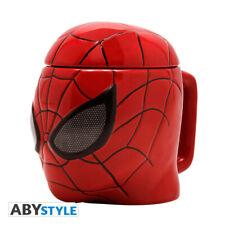 Abystyle Marvel - Spider-man 3d Mug