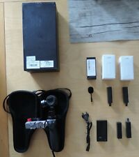 DJI OSMO Zenmuse Handheld Gimbal Kamera OVP 4K Action Cam