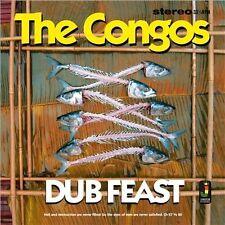 CONGOS , THE - DUB FEAST NEW VINYL RECORD